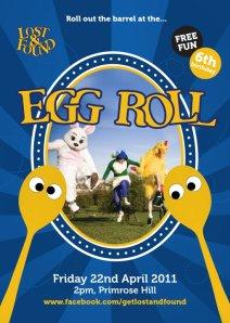 Egg Roll 2011