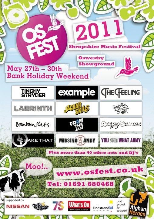 OSfest