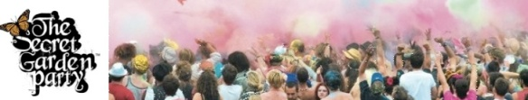 Paint fight at SGP