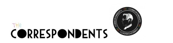 The Correspondents Logo