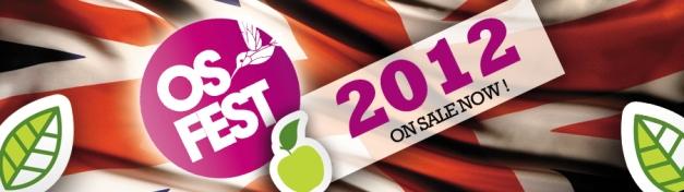 OSFest 2012