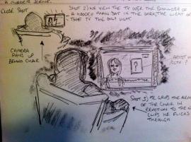 J&H Viral Storyboard