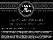 Land of Kings Ad